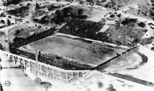1924.Texas Memorial Stadium