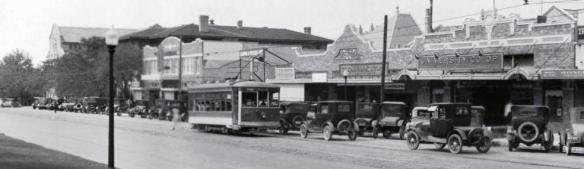 Guadalupe Street.mid 1920s