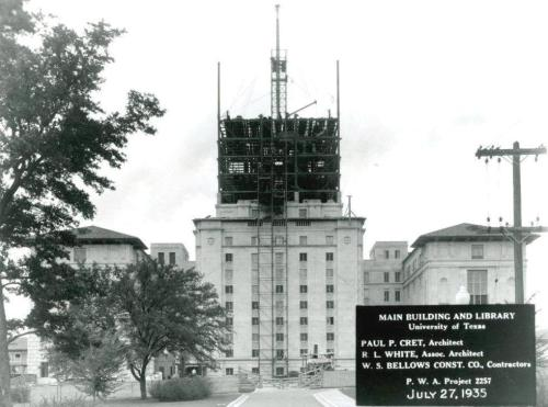 Main Building Construction.4.