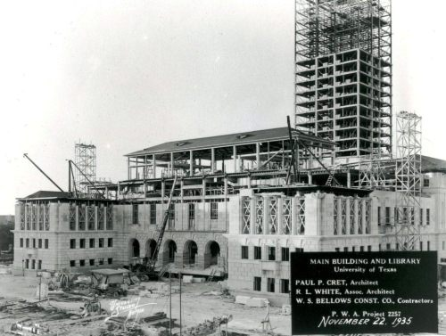 Main Building Construction.5.