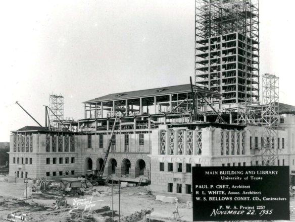 Main Building Construction.5.