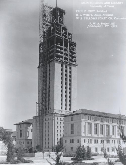 Main Building Construction.8.