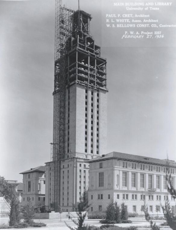 Main Building Construction.8.
