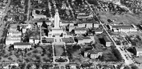 UT Aerial 1938