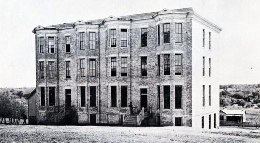 B Hall Original.1890