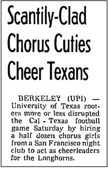 LA Tiimes.1961 Headline