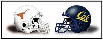 Texas Cal Helmets