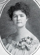 Mary Willis Stedman