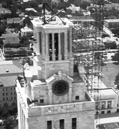 1937_Tower Clock Construction