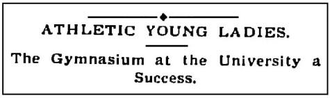 AAS.1899.12.23.Athletic Young Ladies Headline