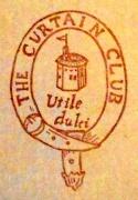 Curtain Club Logo.1909