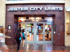 Jester City Limits