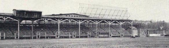 Clark Field.West Stands