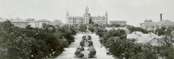 UT Campus.1916