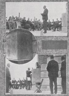 1925-garrison-hall-cornerstone-ceremony