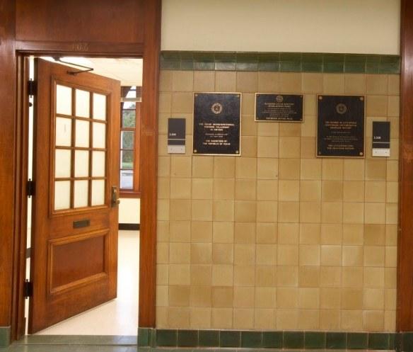 garrison-hall-linoleum-tile