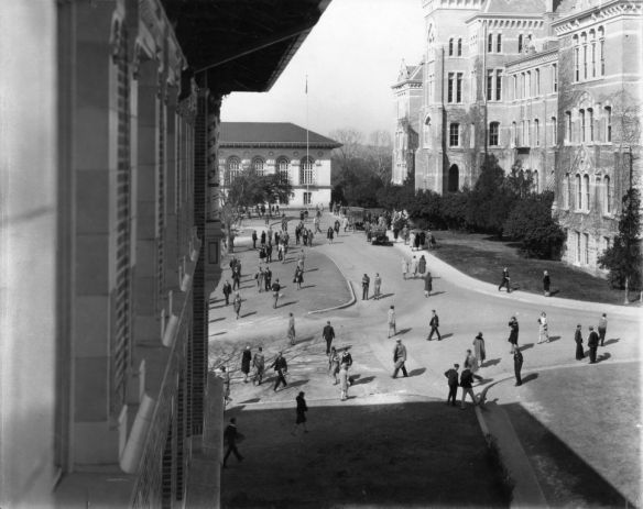 view-from-garrison-hall-1920s