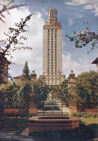 1954-ut-tower-from-mary-gearing-hall