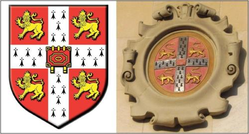 cambridge-coat-of-arms-cartouche