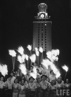 torchlight-parade-and-football-rally-1941