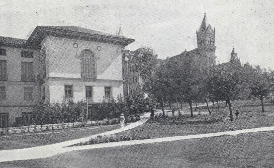 1920-university-library-and-old-main