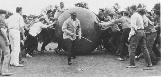 pushball-1924