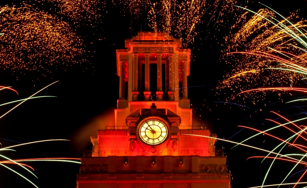 For the University of Texas itu0027s the most important event of the year the signature public affirmation of the Universityu0027s academic enterprise. & May | 2017 | The UT History Corner