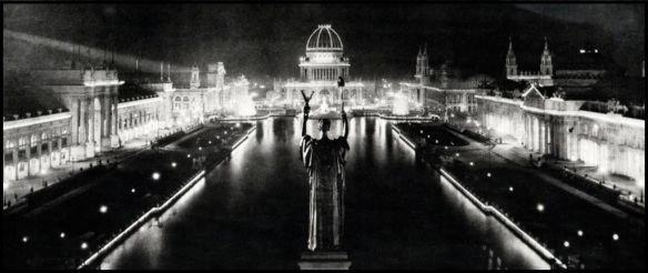 11.1893.Columbian Exposition.Chicago.