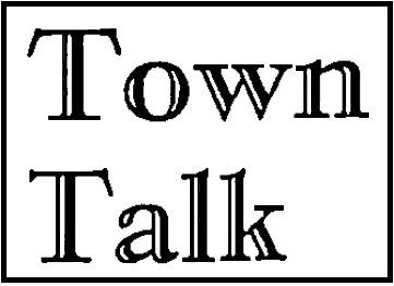 36.Town Talkk Header