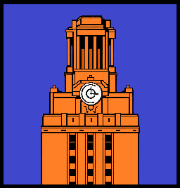 37.Tower.All orange.