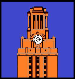 37.Tower.All orange.