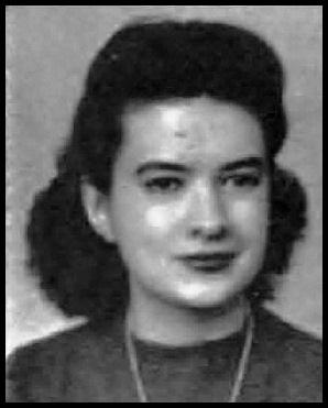 42.Mary Brinkerhoff