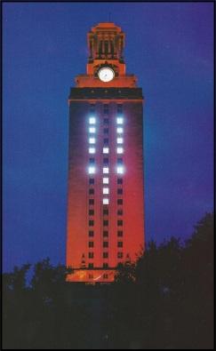 47.1963.Orange Tower with UT.